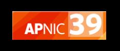 APNIC39